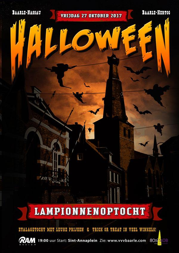 Halloween2017 poster